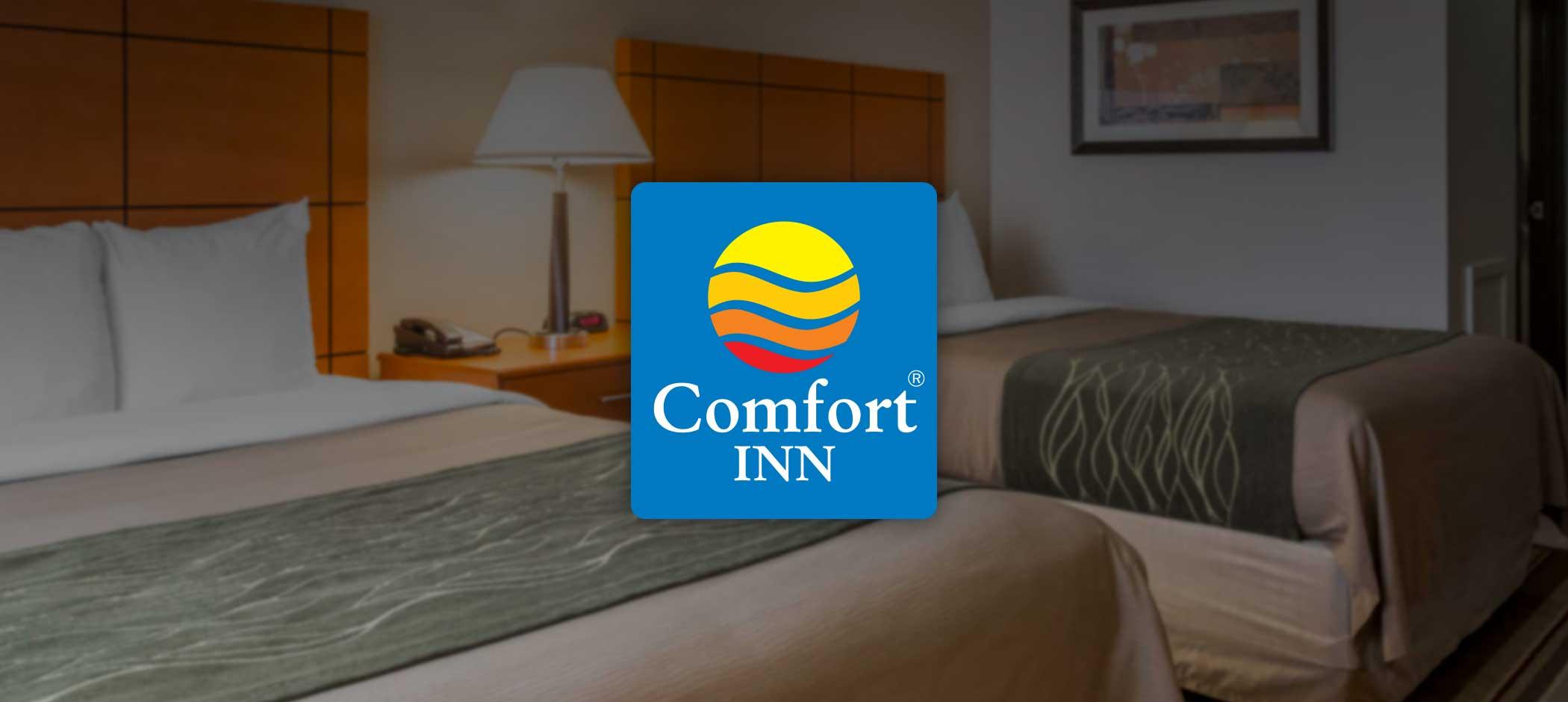 Comfort Inn Detroit Metro AIrport