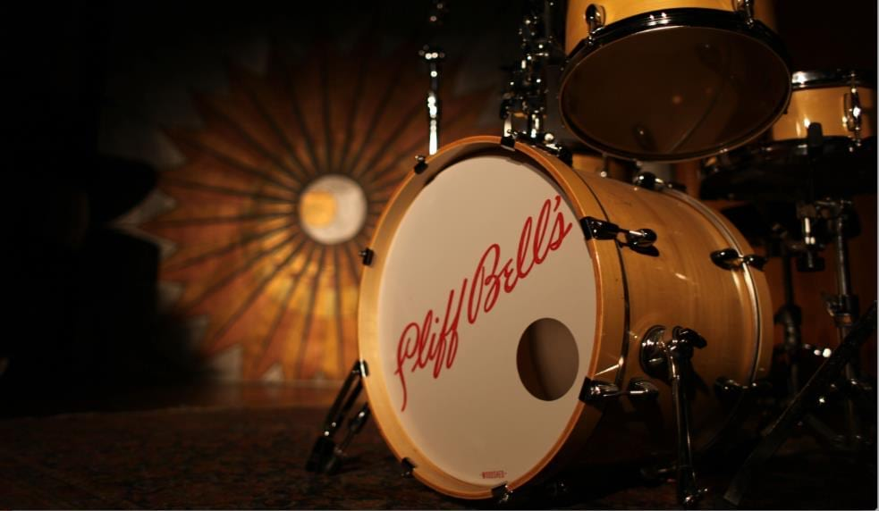Cliff Bell's live music