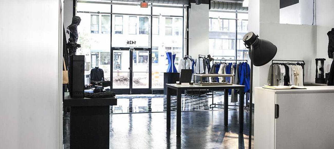 Why Detroit Is A Fashion City Detroit Designers Visitdetroit Com