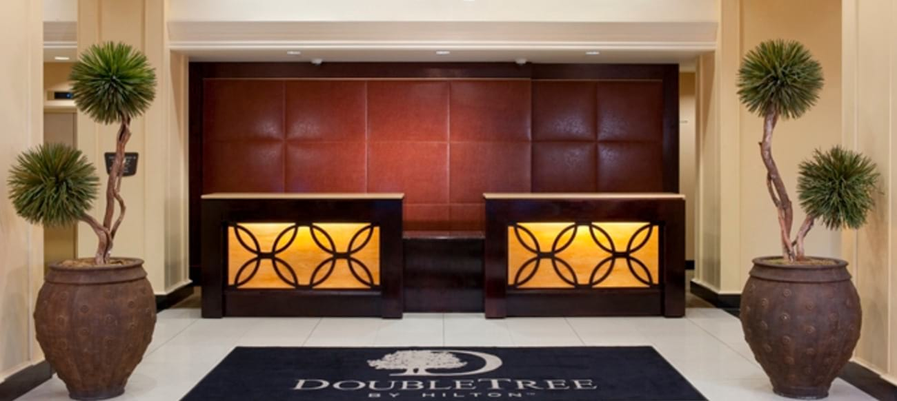 DoubleTree Suites by Hilton Detroit Downtown