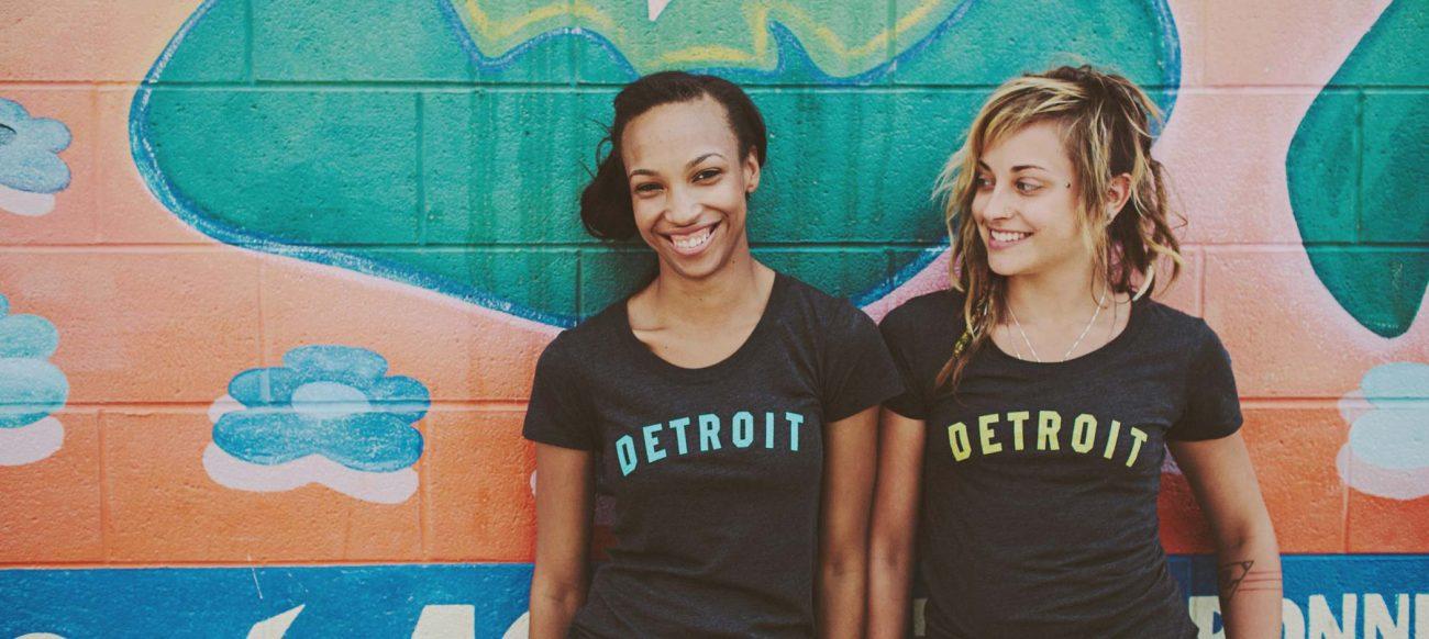 Pure Detroit Downtown