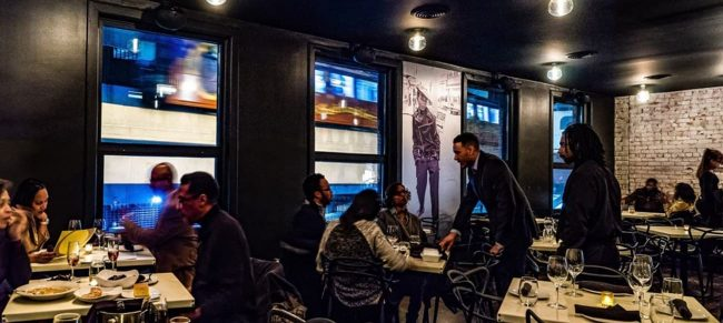 lowdown on the best downtown detroit restaurants. Black Bedroom Furniture Sets. Home Design Ideas