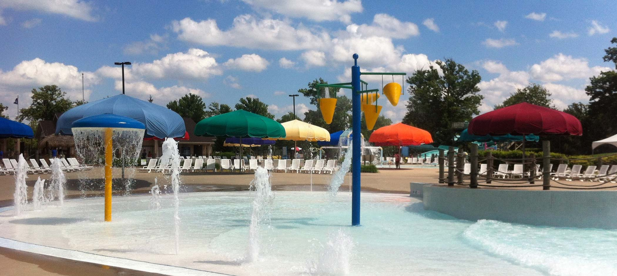 Wayne County Family Aquatic Center