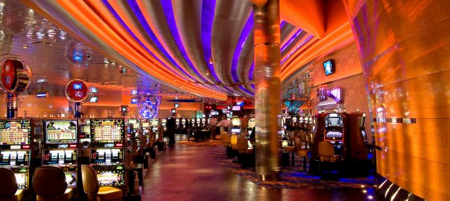 Choose detroit as your bachelor party destination for Motor city hotel casino