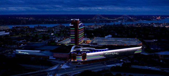 motor city casino grand ballroom