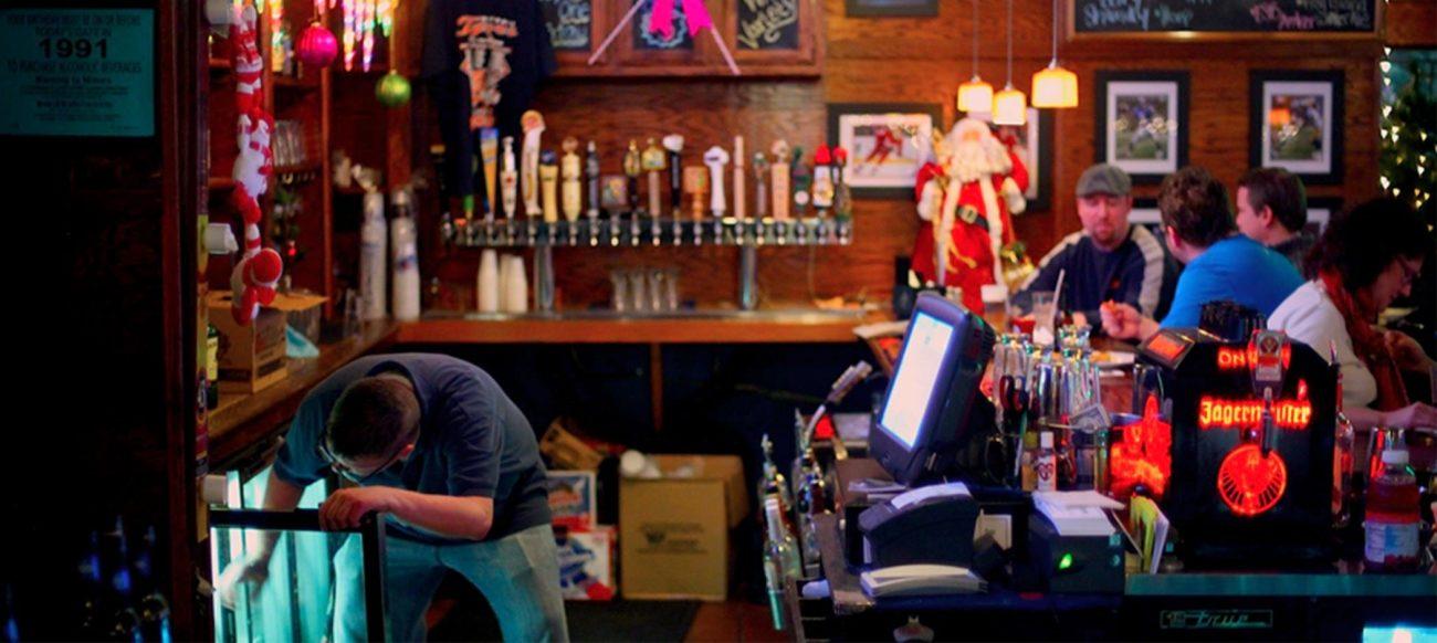 McShane's Irish Pub & Whiskey bar