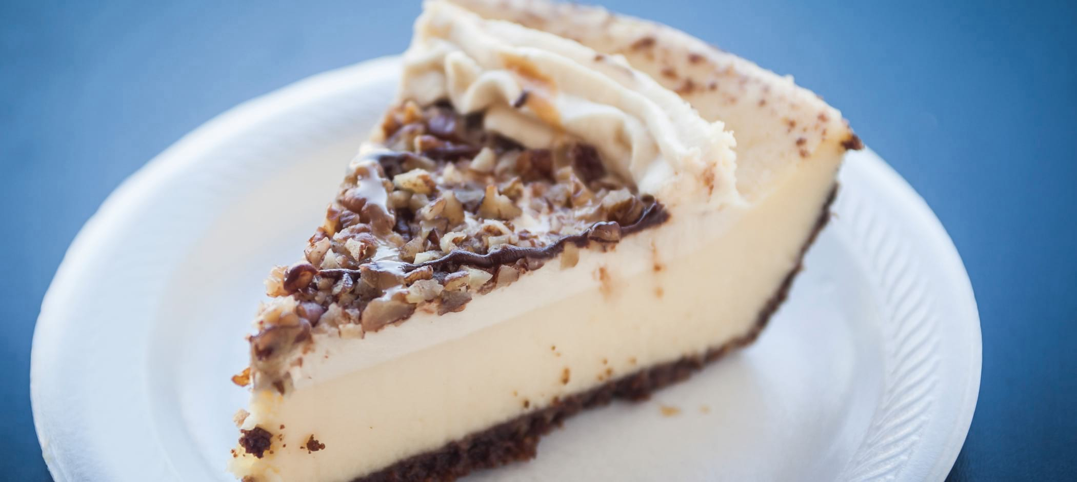 Peteet's Famous Cheesecakes chocolate