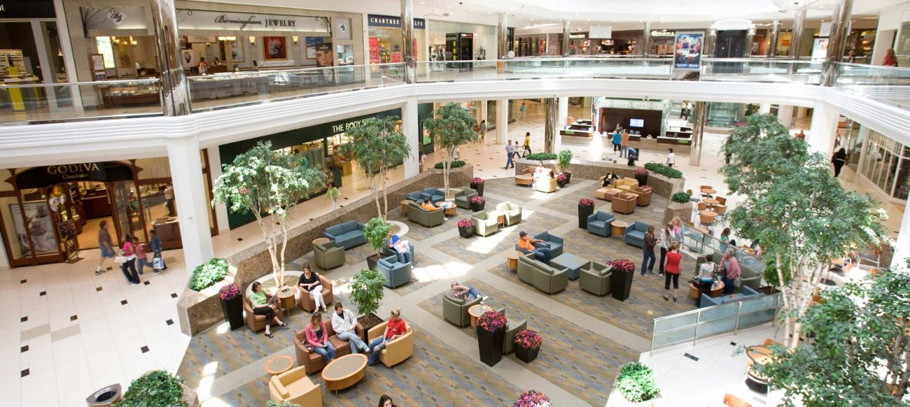Twelve Oaks Mall lounge, things to do in Novi MI