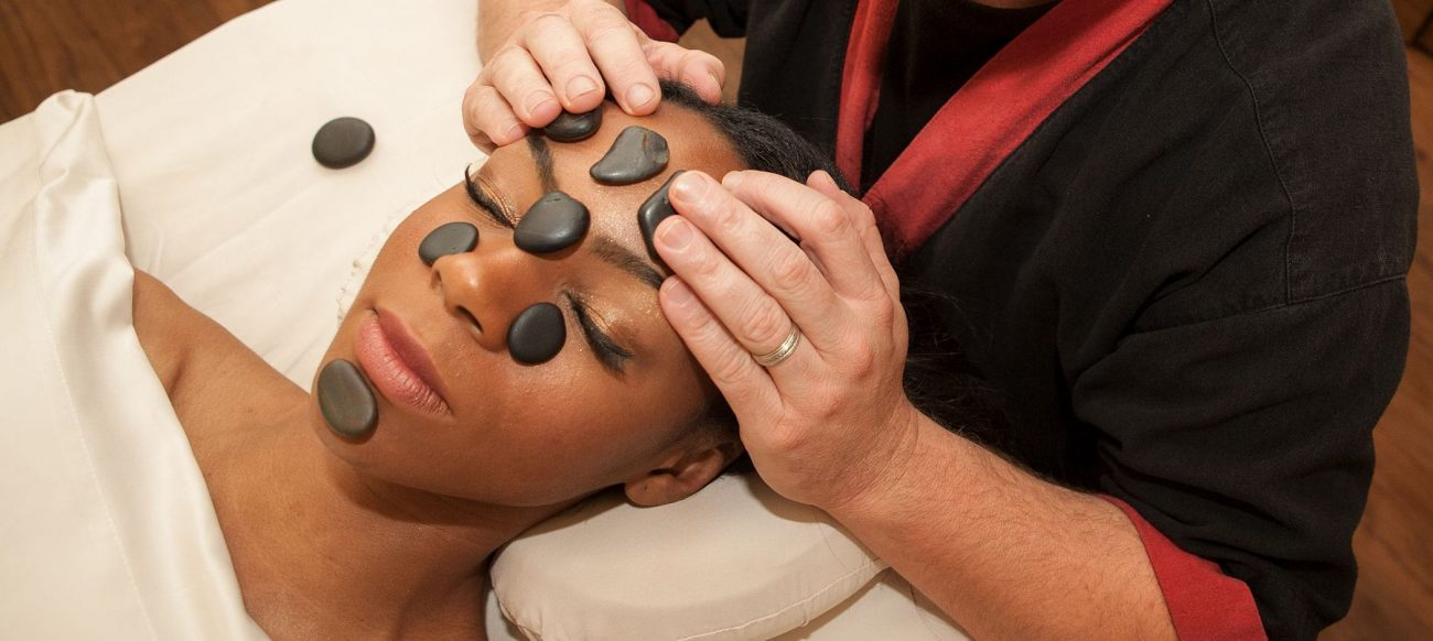 MGM Grand Detroit spa is one of the best spas in the United States