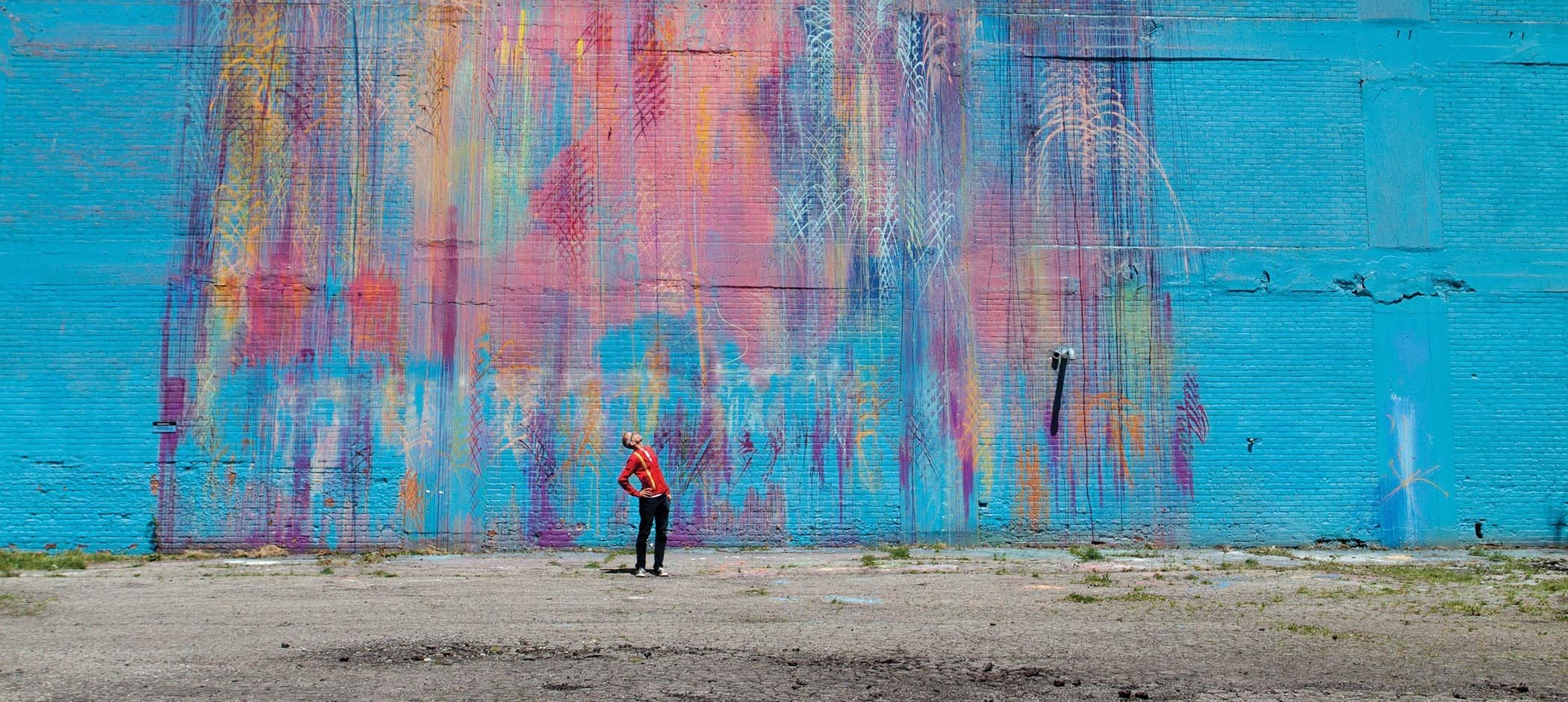 11 Must-See Public Art Pieces in Detroit