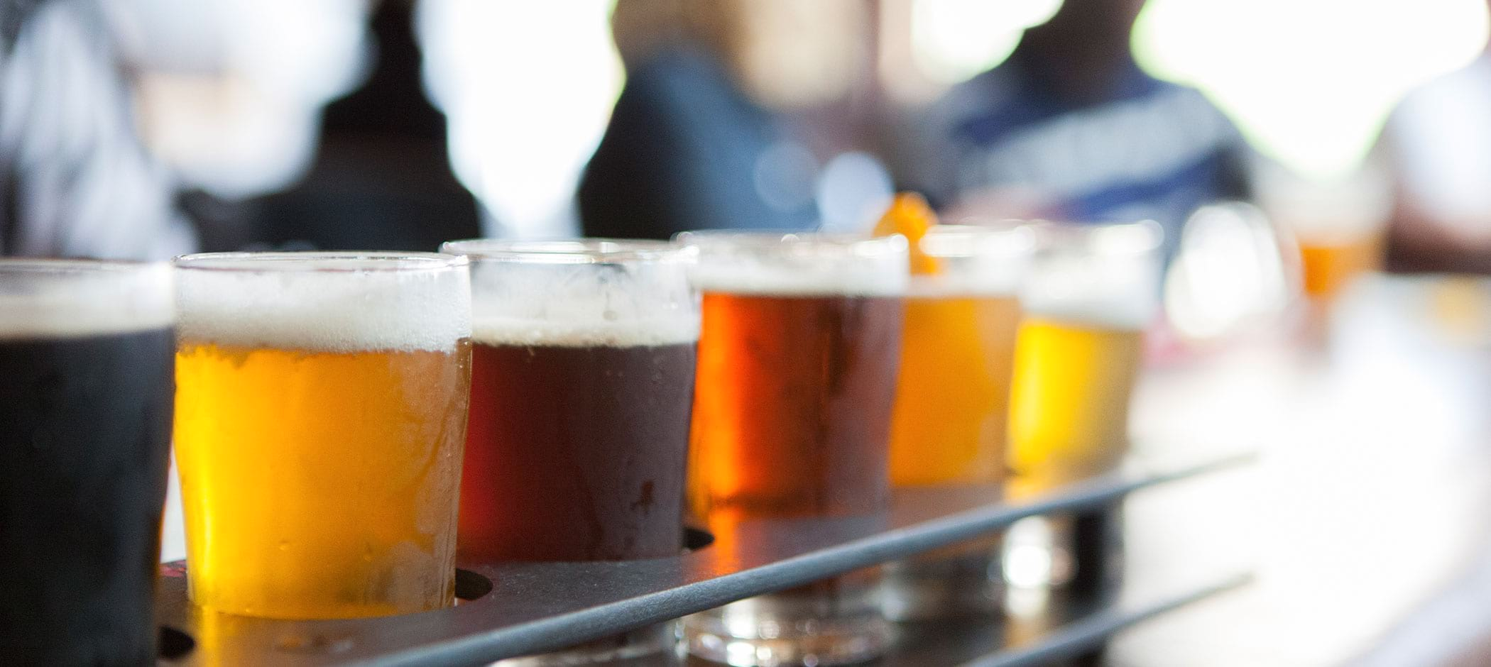 5 Places to Pick Up Craft Beer in Detroit