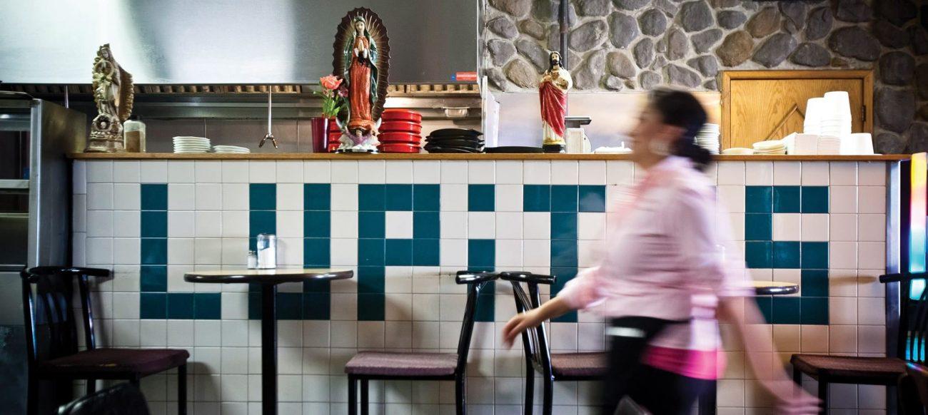 Taqueria Lupitas, a Southwest Detroit restaurant