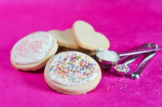 Good Cakes & Bakes cookies