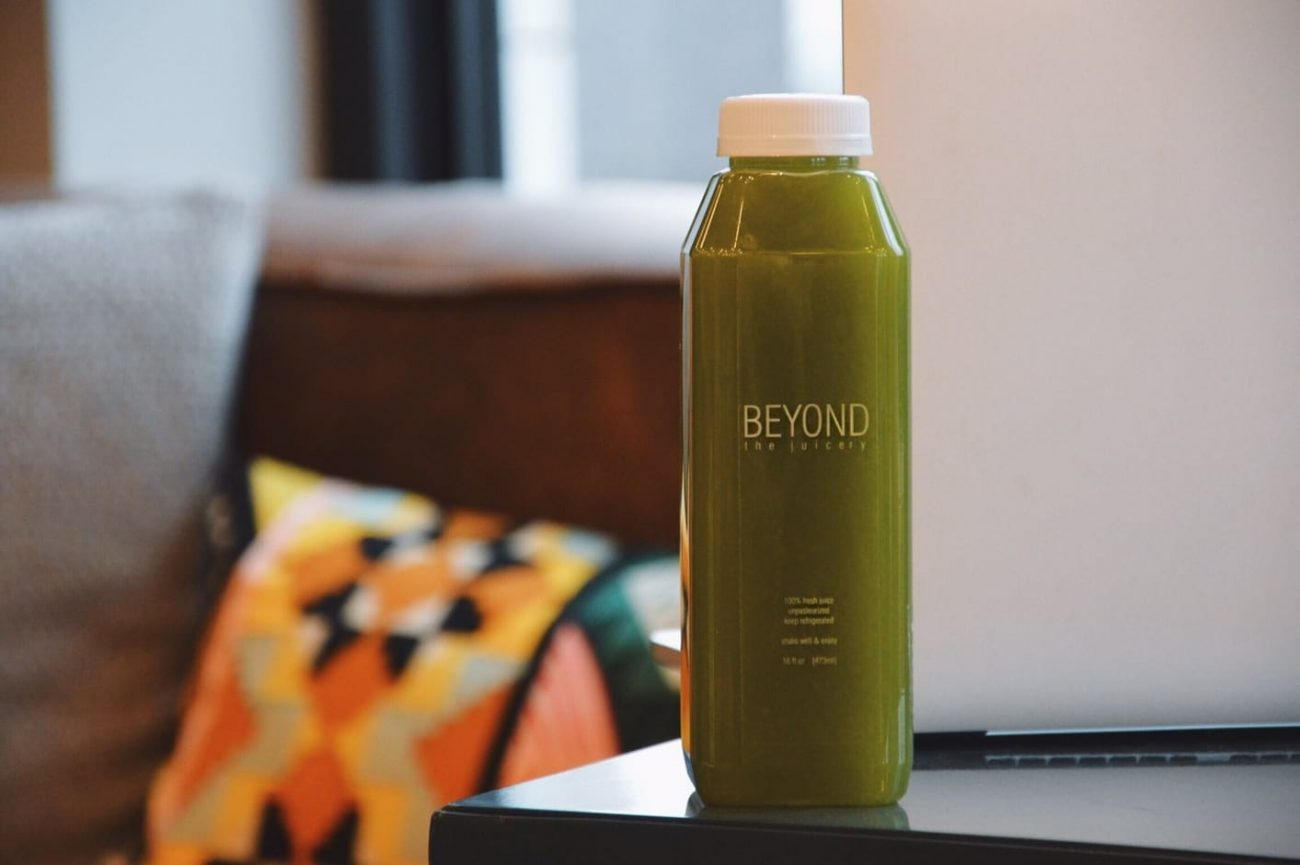 Beyond Juice in Detroit