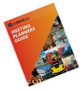 Detroit Meeting Planners Guide