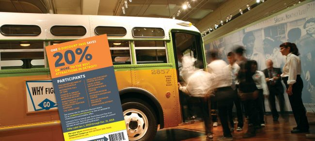 Henry ford museum coupons