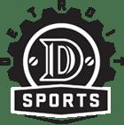 Detroit Sports Logo
