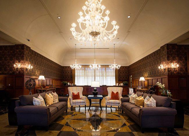 Unique boutique hotels in detroit detroit hotels for Unusual boutique hotels