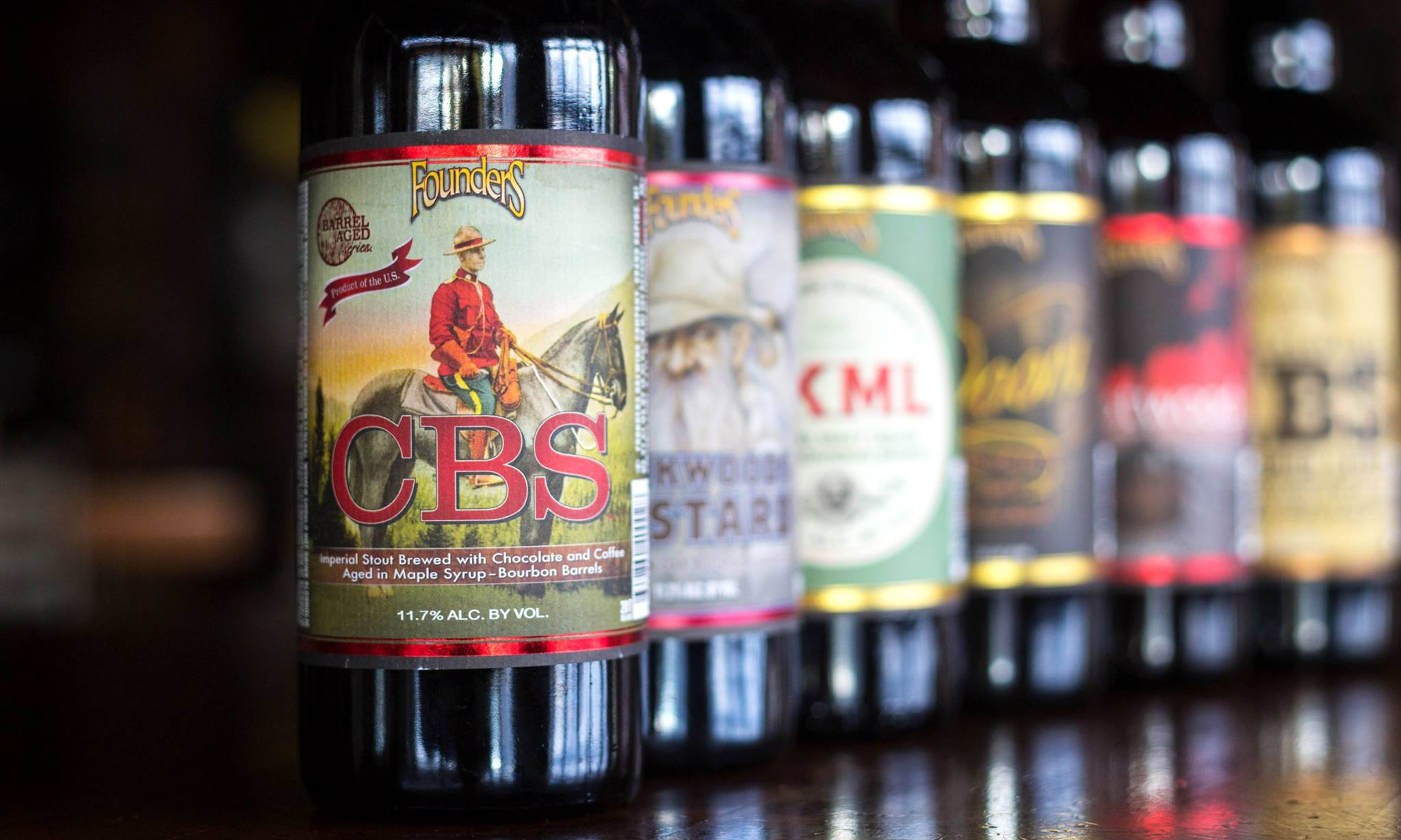 15 Detroit Breweries & Beers that You Have to Try