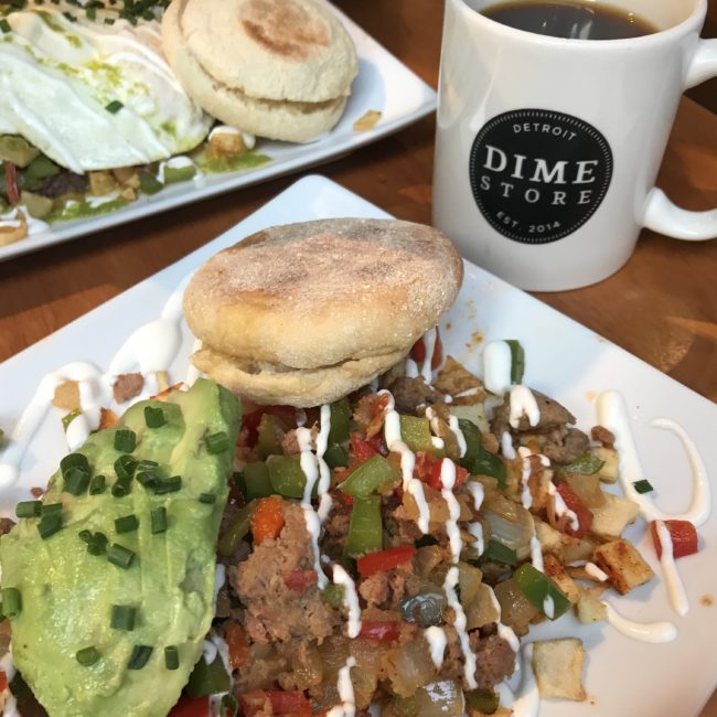 11 Delicious Places For The Best Brunch In Detroit