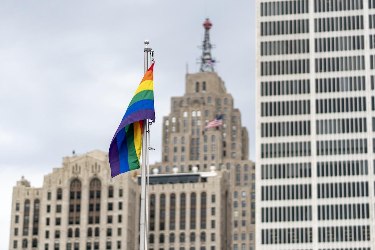 Metro Detroit dating service bästa dating app USA