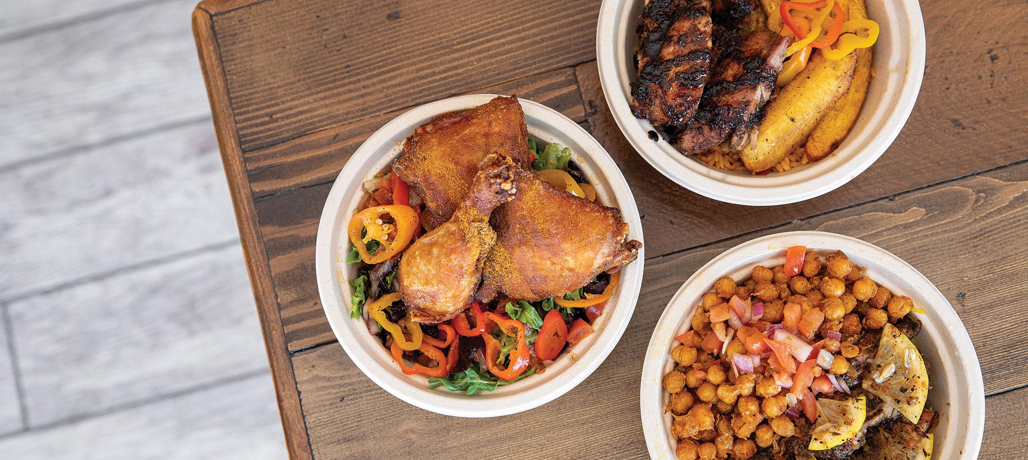 Guide To New Detroit Restaurants Fall 2019 Visitdetroit Com