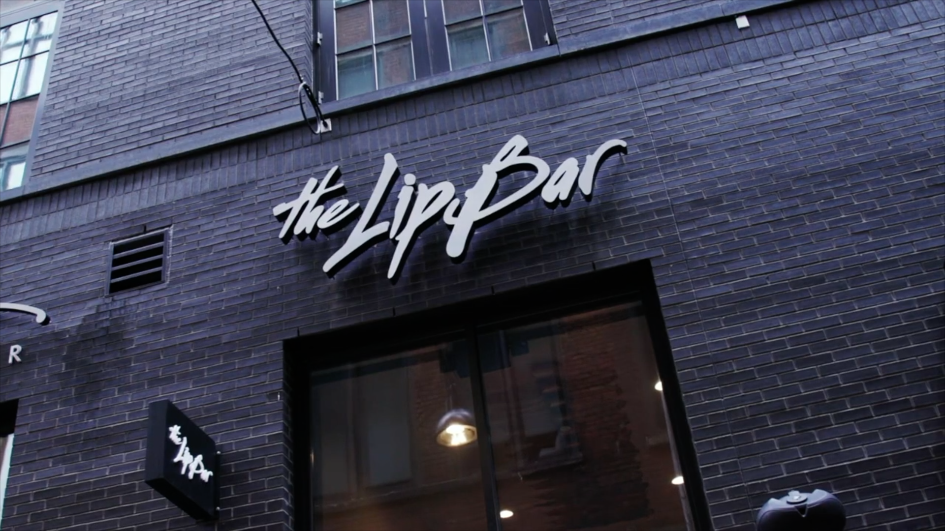 The Lip Bar in Parkers Alley