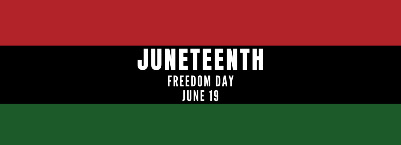 Juneteenth in Detroit