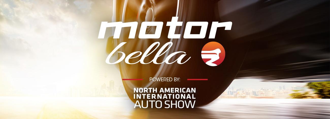 AutoMobili-D at Motor Bella
