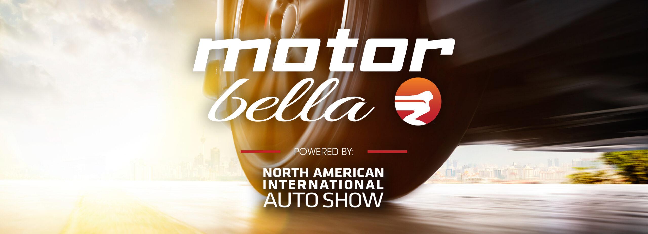 Stellantis to Run Activations at Motor Bella